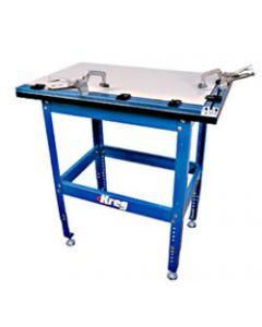 KKS2000 Kreg Klamp Table with Steel Stand