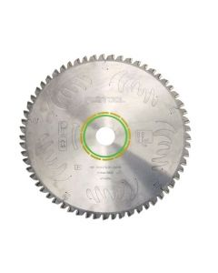 Festool 495388 Universal General Purpose Blade For The Kapex Miter Saw, 60 Tooth