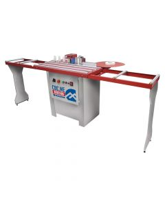 Maksiwa CBC.ME Cabinet Edgebander with Extension Table - One Phase