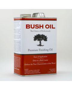 Bush Oil - 1 Gallon