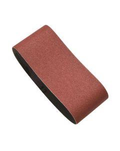 "712401005 Porter-Cable Multi-Purpose Sanding Belt, 2-1/2"" X 14"" 100 Grit"