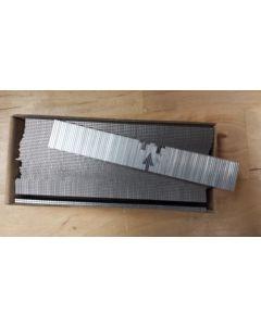 """EB812P Headless Pins, 1/2"""", 18 Gauge, 5000/Box"""