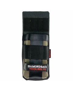 Diamonback Toolbelts DB2-12-OV-X-X Bossman Pouch, Olive Green