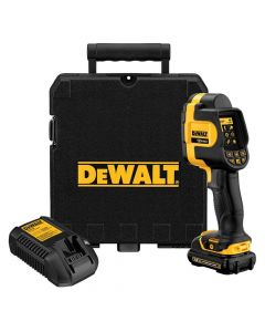 DeWalt DCT416S1 12V Max Lithium-Ion Cordless Imaging Thermometer Kit