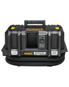 DeWalt DCV585B FlexVolt 60V MAX Cordless Dust Extractor, Bare Tool