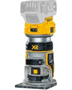 DCW600B 20V Cordless Router by DeWalt