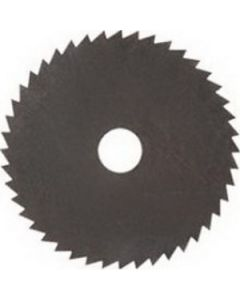 """157-42 2"""" 22T Kett Saw Blade with 1/4"""" Arbor"""