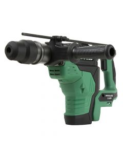 Metabo HPT DH36DMAQ2M 36V SDS-MAX MultiVolt Cordless Rotary Hammer, Bare Tool