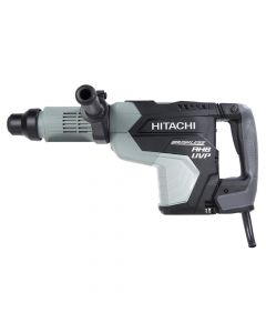 "Hitachi DH52MEY 2-1/16"" SDS Max Rotary Hammer with UVP and AHB"