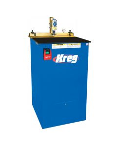 Kreg DK1100 FE 1-1/2 HP Single Spindle Electric Pocket Hole Machine