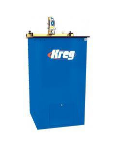 Kreg DK1100 FP 1-1/4 HP Single-Spindle Pneumatic Pocket Hole Machine