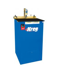 Kreg DK3100 1-1/2 HP 3-Spindle Fully-Automatic Pocket Machine