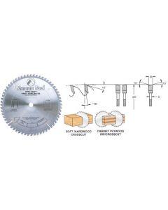 Ditec 2000 Panel Saw Blades - ATB Grind