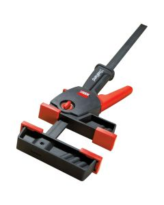 """Bessey DUO30-8 12"""" x 3-1/4"""" DuoKlamp One Hand Clamp and Spreader"""