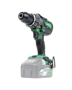 """Metabo HPT DV36DAQ4M 1/2"""" 36V Cordless Multivolt Hammer Drill, Bare Tool"""