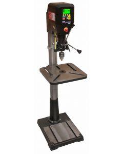 "Nova Voyager DVR 18"" Belt-less Direct-Drive Drill Press by Teknatool (58000)"