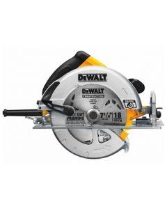 """DeWalt DWE575SB 7-1/4""""Circular Saw Kit"""