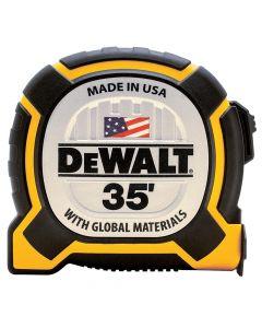 DeWalt DWHT36235S 35' XP Tape Measure