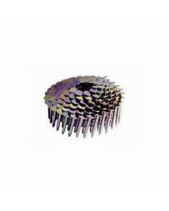 """GRCR2DGAL Grip-Rite Coil Roofing Collated Nail, 1"""", Galvanized"""