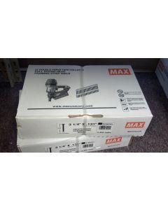 MAX USA HP12D 3-1/4 x .131 High-Pressure Full Round Head Framing Strip Nails