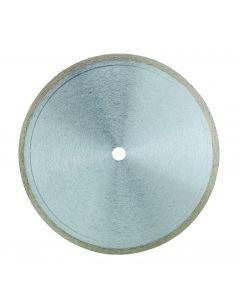 """LACKMOND PRODUCTS Super-Pro Porcelain Series 10"""" Wet Cut Tile Blade"""