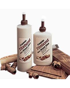 Titebond II Dark Wood Glue, Pint