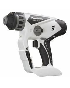 Panasonic EY7840X 14.4V Lithium-Ion Rotary Hammer Drill/Driver, Bare Tool