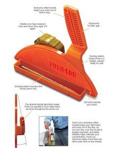 10-025 Push-Loc Offset Handle Push Stick