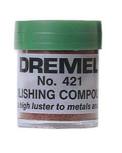 421 Dremel Polishing Compound, 1 oz