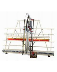 SR5 Panel Saw (3-1/4 HP) & Router (1-3/4 HP) Combo Machine