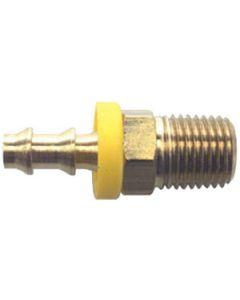 LRM0606 Lock-On Ridgid Male Fitting