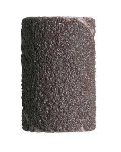"438 Dremel Sanding Band, 1/4"", 120 Grit, Aluminum Oxide"