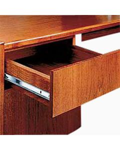 """Accuride 39372 Side Mount Extension Drawer Slide 22"""". Series 2132"""