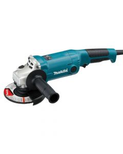 "Makita GA5020 5"" SJS Angle Grinder with AC/DC Switch"