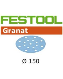 "Festool Granat 6"" Abrasive Discs"