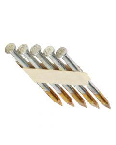 """Grip Rite GRJH8DCHG 2-1/2"""" Tape Joist Hanger Nails, 2000 Piece"""