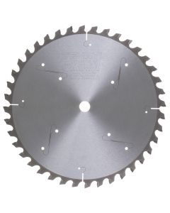Tenryu IW-26080AB3 260mm 80T ATBR Circular Saw Blade for Kapex