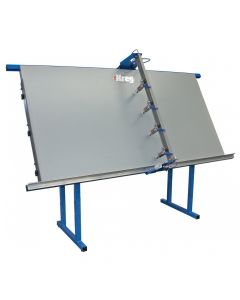 Kreg KFT4X8 Face Framing Table - 4' x 8'