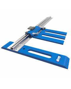 """Kreg KMA2685 24"""" Rip-Cut Aluminum Circular Saw Guide"""