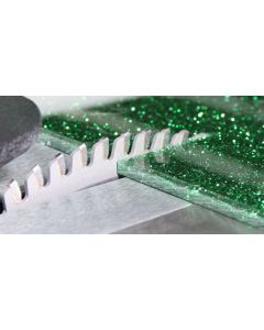 Non-Melt, Plastic Cutting Saw Blades