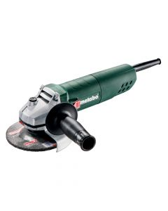 "Metabo W 850-125 (601233420) 5"" Angle Grinder, 8 Amp with Lock-On Switch"