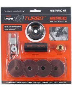 ArborTech MIN.FG.500.20 Mini Turbo Kit