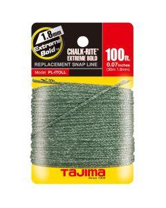 Tajima PL-ITOLL Chalk-Rite Replacement Snap Lines