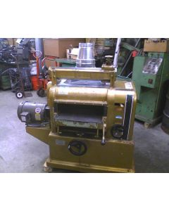 "Used 180 18"" Planer 7-1/2 HP 3-Phase"