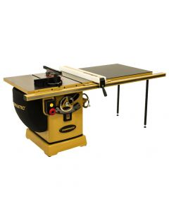 """Powermatic PM23150K 2000B 230V 3HP Table Saw 50"""" Rip with Accu-Fence"""