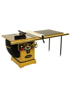 """Powermatic PM25150K 2000B 230V 5HP Table Saw 50"""" Rip with Accu-Fence"""