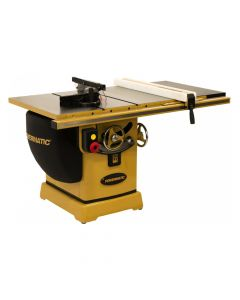 """Powermatic PM25330K 2000B 230/460V 5HP Table Saw 30"""" Rip with Accu-Fence"""