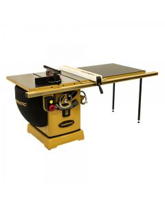 """Powermatic PM25350K 2000B 230/460V 5HP Table Saw 50"""" Rip with Accu-Fence"""