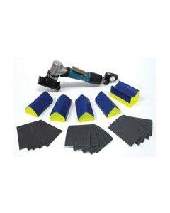58010 Pneumatic Backsplash Sander Kit