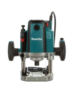 Makita RP2301FC 3‑1/4 HP Plunge Router with Variable Speed
